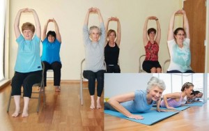 yoga older adults