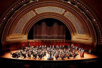5/12/04 LSI orchestra, Hill Aud