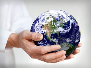 Protecting the planet: Help create a sustainable future at Michigan Medicine