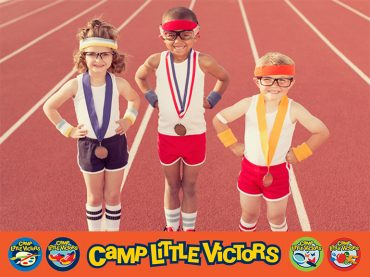 Make virtual camp a summertime reality for kids!