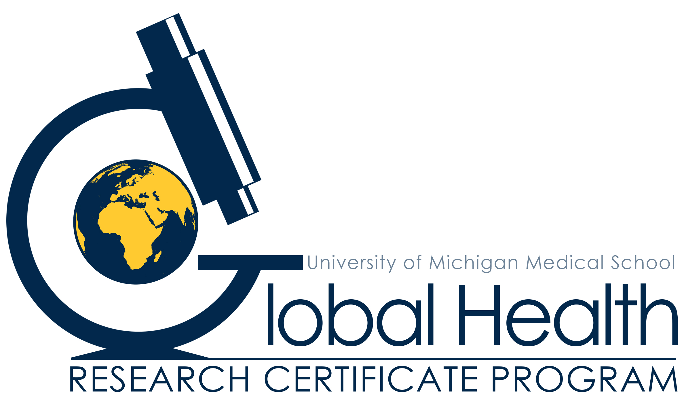 Global Health Research Program Wraps Up First Session Accepting New