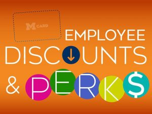 These deals are hot, hot, hot! Employees can get discounts