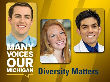 Diversity Matters: Advice from first-generation college students who made it to med school