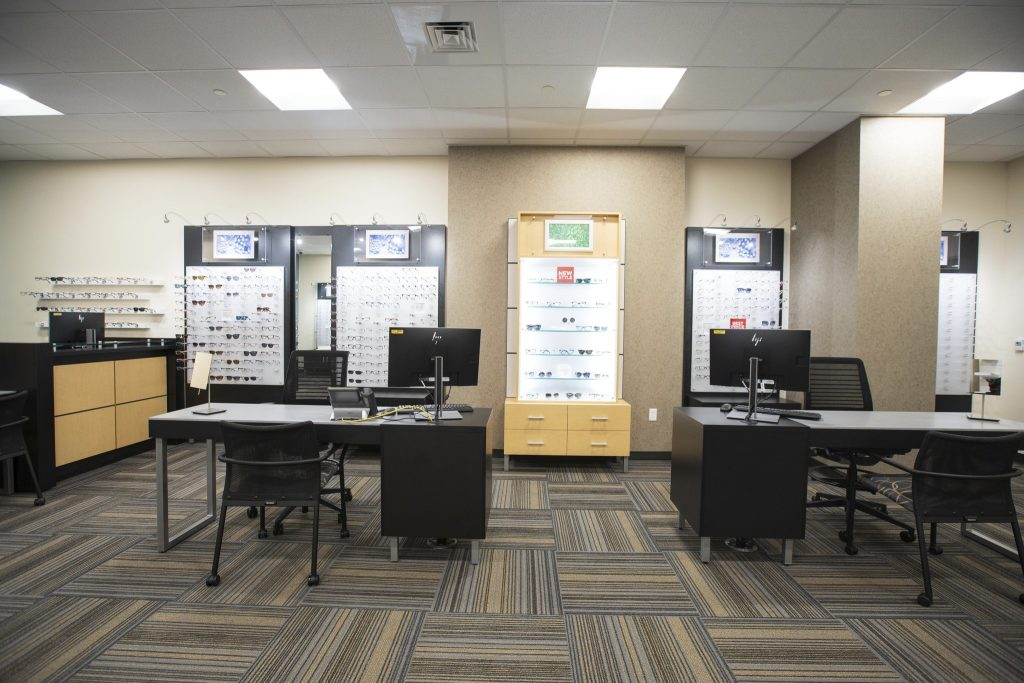 A Bright start: Brighton Center for Specialty Care is now
