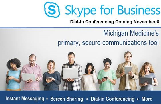 Skype for Business dial-in conferencing soon to be available