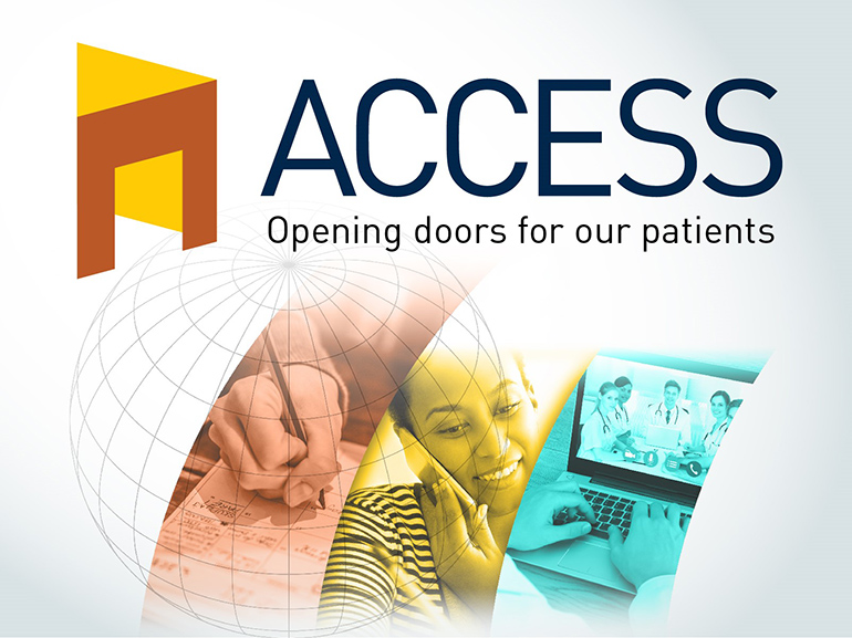 Access: Opening the doors for patients at Michigan Medicine