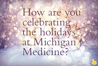 Don't forget: Send in your holiday photos! – Michigan