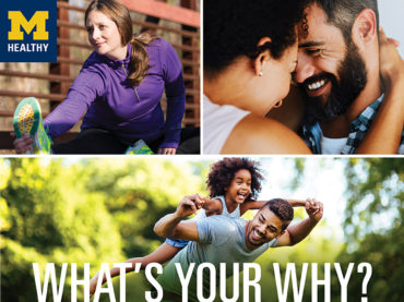 Learn about your health and earn up to $220 with MHealthy Rewards!