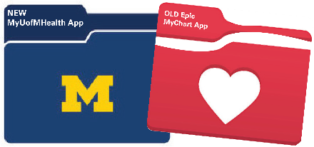 MyUofMHealth mobile app gives patients a new way to manage