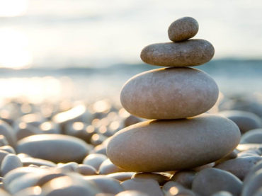 Finding balance, building resilience: Take steps to protect your mental health