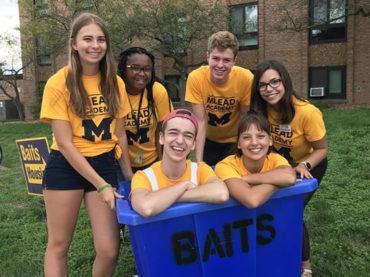 Plan ahead: Student move-in 2019 coming next week!