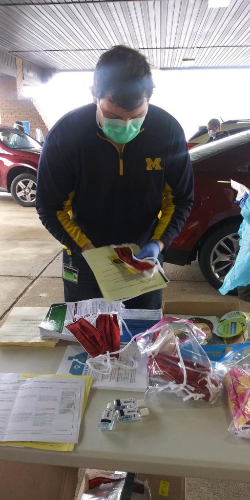Michigan Medicine teams up with community partners to ...