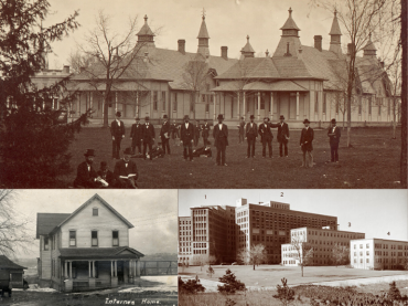 Doctors in the house: History of medical interns and residents at U-M hospitals