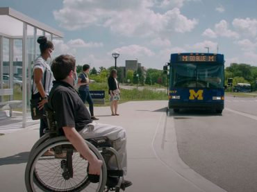 Major changes coming to the campus bus system on Monday, Aug. 24