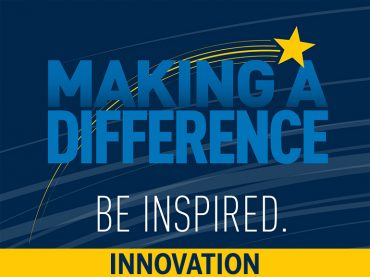 Making a Difference: Innovation