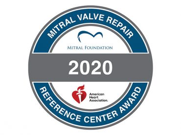 Michigan Medicine receives national recognition for excellence in mitral valve repair